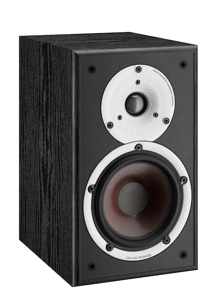 SPEKTOR 2 Black without grille