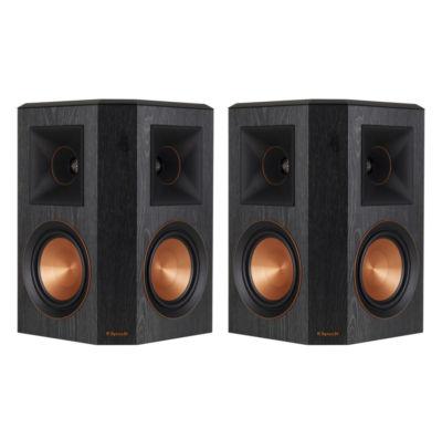 RP-502S_Black-Vinyl_Pair